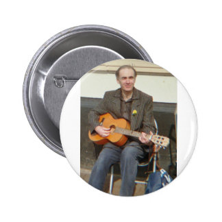 Keep on Strumming Badge