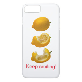 Keep Smiling iPhone 8 Plus/7 Plus Case