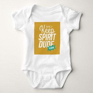 keep spirit baby bodysuit