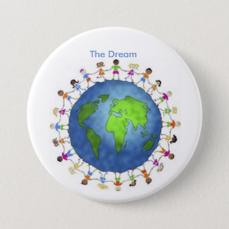 Keep the Dream Alive Button