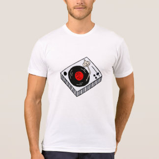 Keep the Music Playing T-Shirt