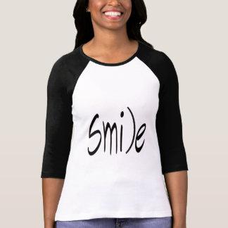Keep you smiley T-shirt