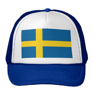 KEEP YOUR HEAD SWEDE CAP
