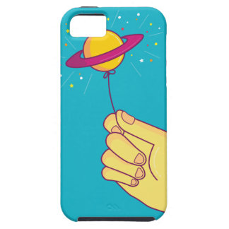 Keep your hopes up! iPhone 5 case