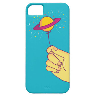 Keep your hopes up! iPhone 5 cover