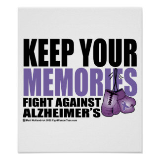 Keep Your Memories Poster