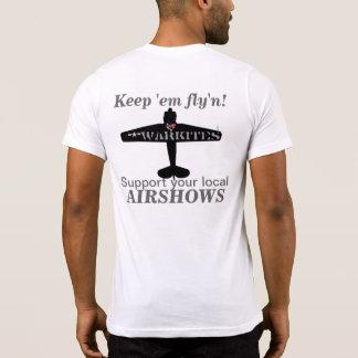 Keep'em Fly'n! T-Shirt