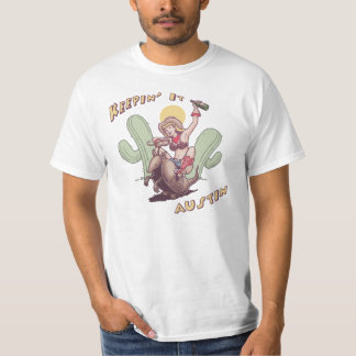 Keepin' It Austin Shirts