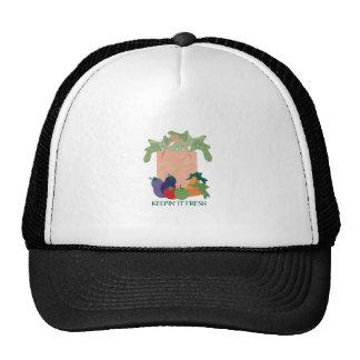 Keepin' It Fresh Hats