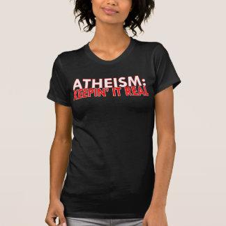 Keepin' It Real Women's Shirt