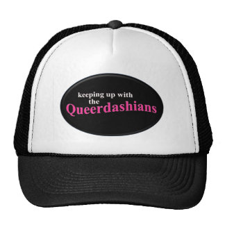 Keepin Up With The Queerdashians Hats