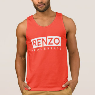 Keeping It REAL-TY Summer Tank