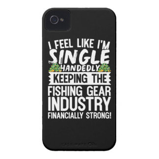 Keeping the Fishing Industry Financially Strong iPhone 4 Cover