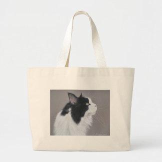Keeps fav (2) large tote bag