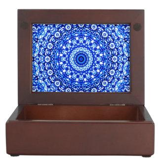 Keepsake Box Mandala Mehndi Style G403