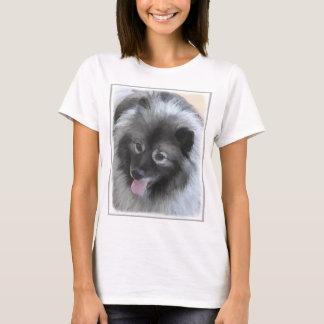 Keeshond (Bailey) T-Shirt