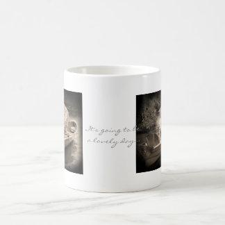 Keeshond Lovely Day Mug