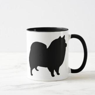 Keeshonden Gear Mug