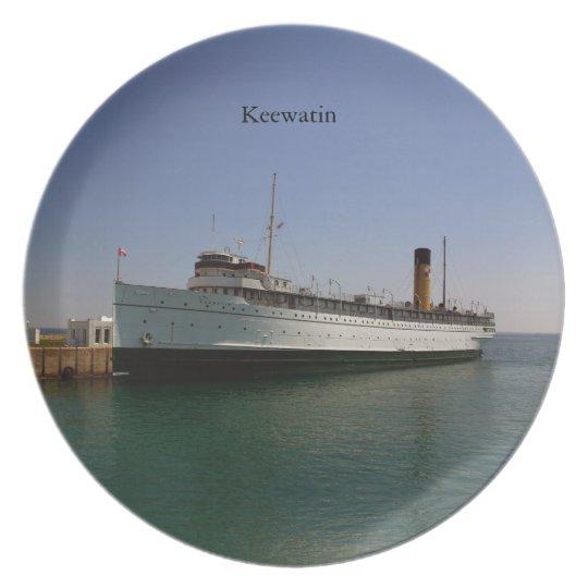 Keewatin plate