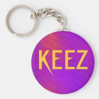 KEEZ Keychain