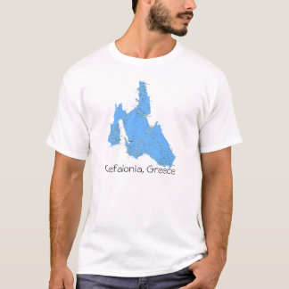 Kefalonia, Greece T-Shirt