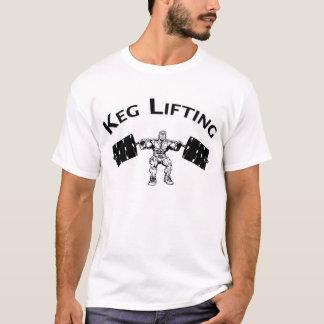 Keg Lifting T-Shirt