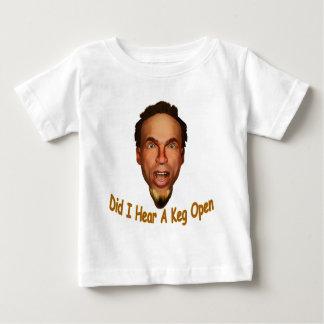 Keg Open Baby T-Shirt