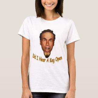 Keg Open T-Shirt