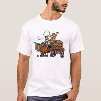 Kegger Time T-Shirt