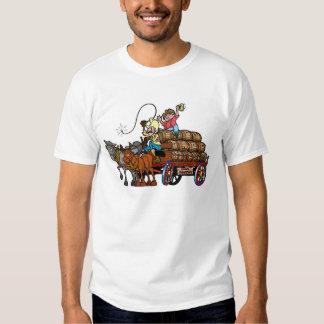 Kegger Time Tshirts