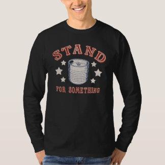Kegstand For Something T-Shirt