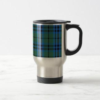 Keith Tartan Travel Mug