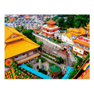 Kek Lok Si Postcard