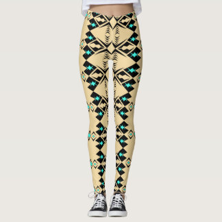Kele ~ Sparrow Leggings