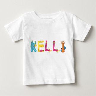Kelli Baby T-Shirt
