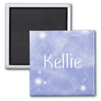 Kellie Starry Magnet