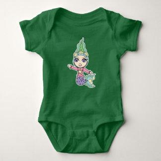 Kellpi Baby Jersey Bodysuit