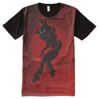 KELLY ALL OVER tee! All-Over Print T-Shirt