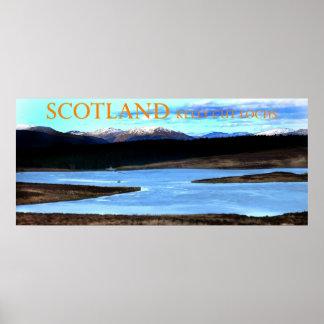 kelly cut lochs scotland posters