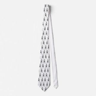 Kelly Gang Tie