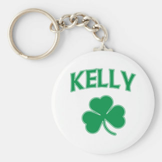 Kelly Irish Key Chains