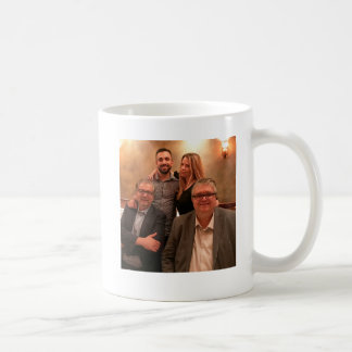 Kelly's Crew Coffee Mug
