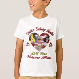 Kelly's - My Dad Custom Homecoming Shirt