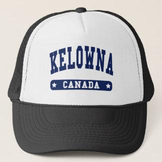 Kelowna Trucker Hat