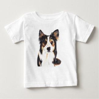 Kelpie Dog Baby T-Shirt