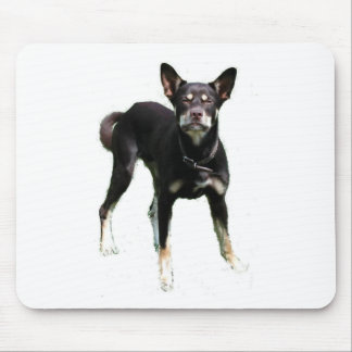 Kelpies ... Work! Mouse Pad
