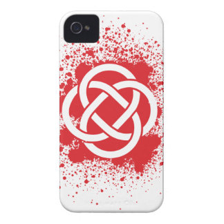 KELTIC-BLOOD iPhone 4 CASE