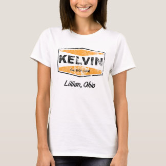 Kelvin Gasoline (Distressed) T-Shirt