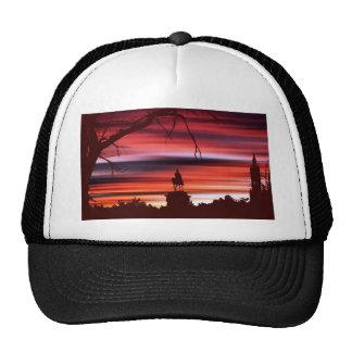 Kelvingrove Cap