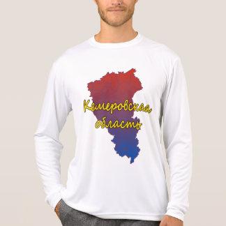 Kemerovo Oblast T-Shirt
